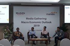 Bank Mandiri Prediksi Pertumbuhan Ekonomi Indonesia 5,2 Persen
