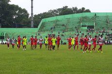 Arema FC Agendakan Uji Coba Sebelum 32 Besar Piala Indonesia