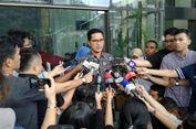 Geledah Rumah Dirut PLN, KPK Sita CCTV dan Sejumlah Dokumen