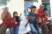 Cerita Suku Primitif di Halmahera, Dulu Setengah Telanjang tetapi Kini Pakai Hijab