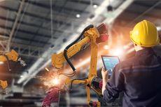 Perkuat Daya Saing, Industri Manufaktur Harus Lakukan Banyak Terobosan