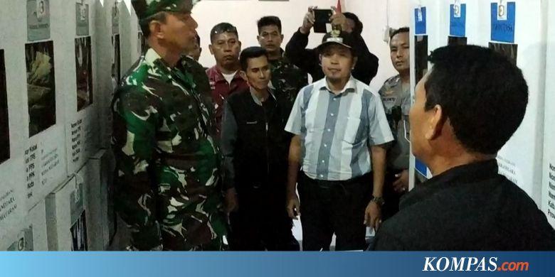 Hasil Pilpres 2019, NTB Masih Jadi Lumbung Suara Prabowo