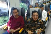 Hanura Jagokan Wiranto, PKB Tetap Ajukan Cak Imin Jadi Pendamping Jokowi di 2019