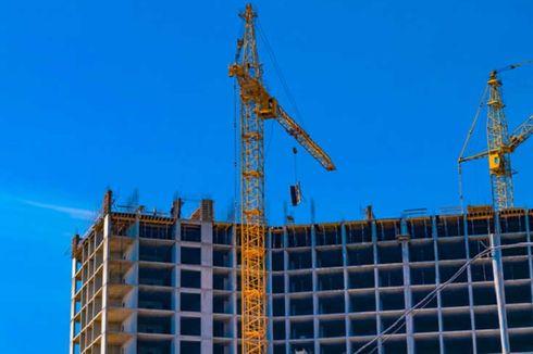 Emiten Konstruksi Surya Semesta Internusa Kejar Pendapatan Rp 4 Triliun