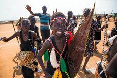 Ratusan Tentara Anak Dibebaskan Kelompok Bersenjata di Sudan Selatan