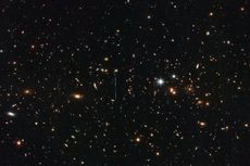 Inilah El Gordo, Galaksi Terbesar, Terpanas, dan Paling Terang