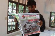 Bawaslu Kota Bekasi Imbau Warga Melapor jika Terima Tabloid 'Indonesia Barokah'