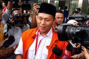 Berstatus Tahanan KPK, Calon Gubernur Lampung Masih Berkampanye