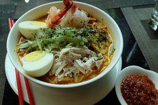Menyantap Hidangan Otentik Singapura di Jakarta