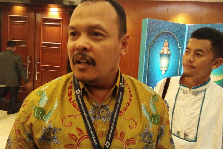 September 2019, Bandara Kertajati Majalengka Layani Perjalanan Umroh