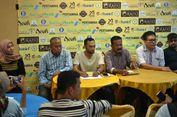 Group Musik Debu Akan Hibur Pengunjung ACIRAF 2018