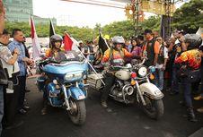 IIBG 2018, Kumpul Pecinta Roda Dua di Pulau Sumatera
