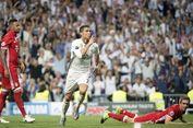 Bayern Muenchen Vs Real Madrid, Boateng Siap Hadapi Ronaldo