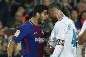 5 Drama pada El Clasico, Barcelona Vs Real Madrid, di Camp Nou
