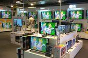 'Wonderful Indonesia' Hadir di Toko Elektronik Perancis