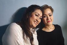 Melodya Vanesha Sampaikan Pesan untuk Sheila Marcia