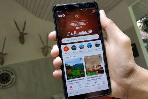 Promo HUT RI, Menginap di OYO Hotels Mulai Rp 17.000