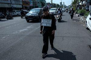 Gantikan Amien Rais Jalan Kaki dari Yogya ke Jakarta, Lilik Cari Wayang Sengkuni