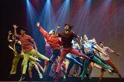 EKI Dance Company pentaskan  EKI Update V.4.1