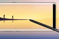 Samsung Namai Galaxy Note 9