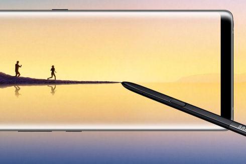 Galaxy Note 9 Pakai