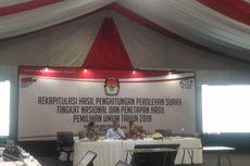 Rekapitulasi KPU: Golkar Menang di Kepulauan Riau