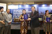PGN, Satu-Satunya BUMN dengan Kinerja Penghormatan HAM Terbaik
