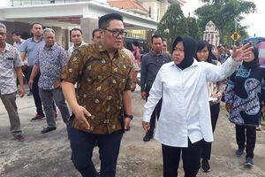 Desain Alun-alun Surabaya Bawah Tanah Ala Risma Siap Dikerjakan