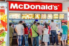 Karyawan McDonald's di AS Tuntut Perusahaan Atasi Pelecehan Seksual