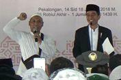 Berita Populer: Sepeda Jokowi Ditolak, OSO Didongkel, dan Rhoma Mulai Ditinggalkan