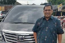 Lepas Jabatan Senior Manager, Ikhsan Menjelma Jadi