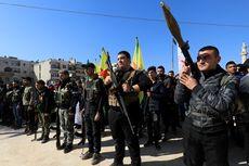 Kelompok Kurdi Suriah Siap Berdialog dengan Rezim Assad