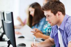 Calon Mahasiswa, Kenali Ujian Tulis Berbasis Komputer di SBMPTN 2019