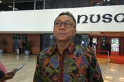 Ini Alasan Zulkifli Hasan Prioritaskan Bertemu Megawati