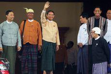 Sekutu Kuat Aung San Suu Kyi Terpilih Menjadi Presiden Myanmar