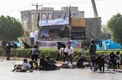 Parade Militernya Diserang, Militer Iran Bersumpah Balas Dendam