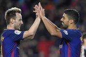 Hasil Liga Spanyol, Barcelona Menang Telak di Kandang Real Betis