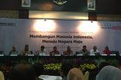 Sudah Jor-joran, Daya Saing Indonesia Baru Naik 2 Peringkat