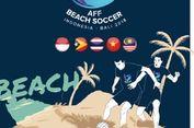 Jadwal Lengkap Timnas Indonesia di Piala AFF Sepak Bola Pantai 2018