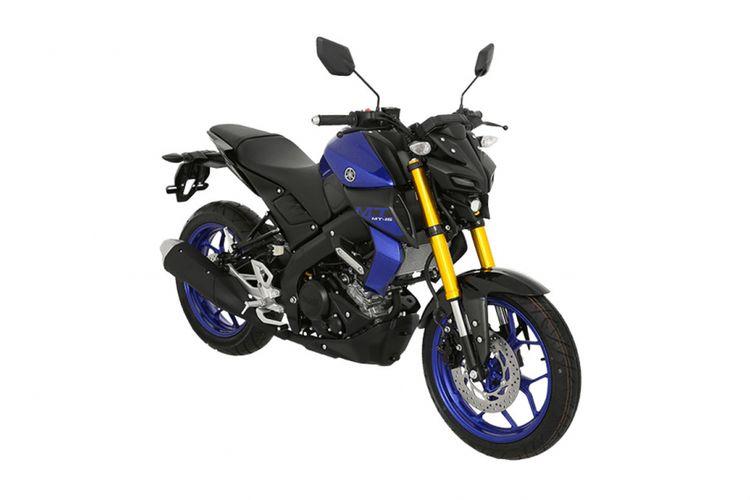 Yamaha MT-15 diam-diam sudah dikirim ke diler-diler di pulau Jawa
