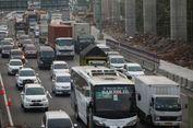 Selain Ganjil-genap, Ada Aturan Baru buat Truk dan Bus di Tol Cikampek
