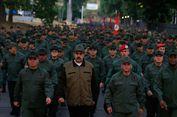 Pemerintah Venezuela Klaim Gagalkan Upaya Pembunuhan Presiden Maduro