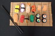 Yuk Belajar 10 Etika Makan Saat di Jepang