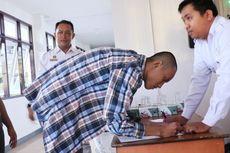 81 WNI Dideportasi dari Malaysia, Terjaring Razia hingga Dihukum Cambuk