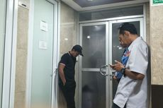 Ketua DPR Anggap Penggeledahan Ruangan Anggotanya Sesuai Prosedur
