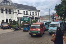 Ayo Dicoba, Transjakarta Uji Coba OK Otrip Duren Sawit-Kampung Melayu