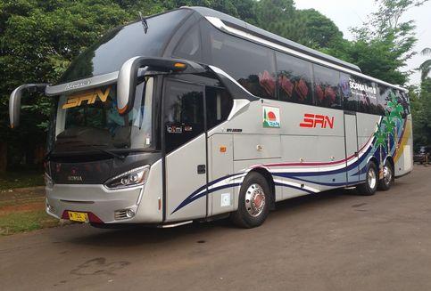 Kemenhub Usulkan Ada Bus Trans Java, Ini Komentar Organda