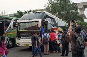 Realisasi Bus Trans Java Masih Terus Dikaji