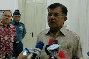 Wapres Kalla Apresiasi Pencopotan Wakapolda Maluku dari Jabatannya