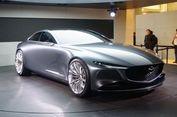Deretan Mobil Futuristik di Tokyo Motor Show 2017